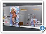 shoe display panels14
