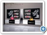 shoe display panels21