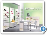 shoe display panels23