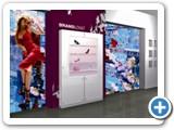 shoe display panels28